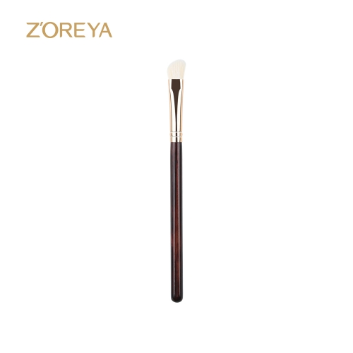 Professional Angled Eyeshadow Makeup Brush